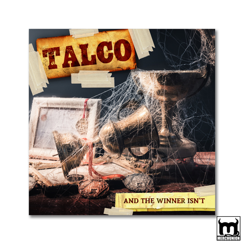 Talco - And The Winner Isn`t
